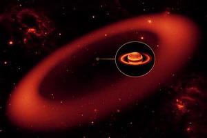 银河系行星系统约15%类似太阳系