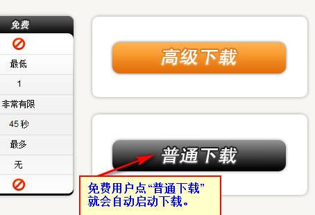 常用最好的国外免费网盘下载方法教程