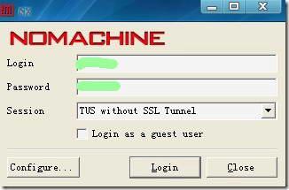 TUS云端远程虚拟机帮您翻墙破封锁