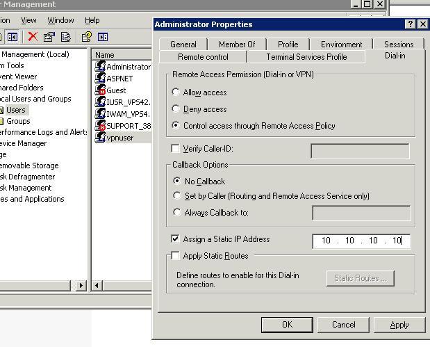 如何用Windows VPS搭建安全翻墙VPN