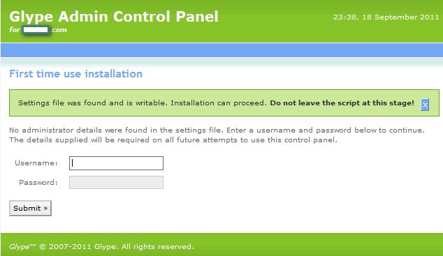 翻墙自建代理服务器Glypev1.4.1(更新教程)