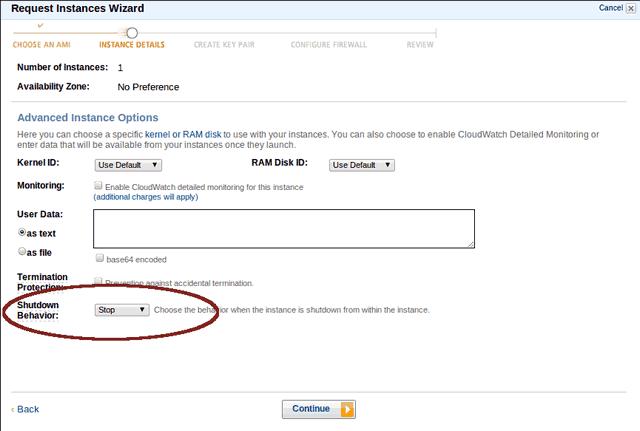 利用Amazon的EC2 + SSH自建安全翻墙代理