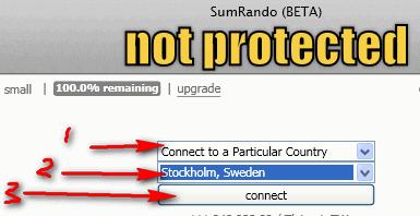 Sumrando:可免费使用的OpenVPN