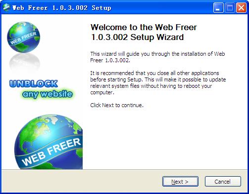 [轉]解决webfreer自动下载更新!