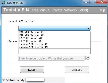 Taoist VPN v3.0.0 免费无广告全天候VPN