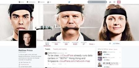 力保占中公投系统运作 CloudFlare CEO分享抗击世界级黑客攻击实录