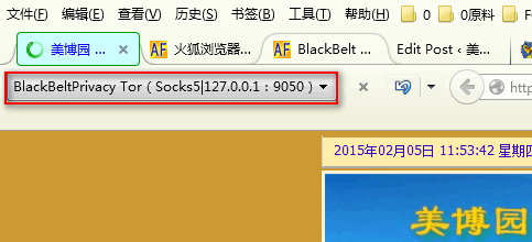BlackBelt Privacy - Tor+WASTE+VoIP v5.2015.09 中文教程