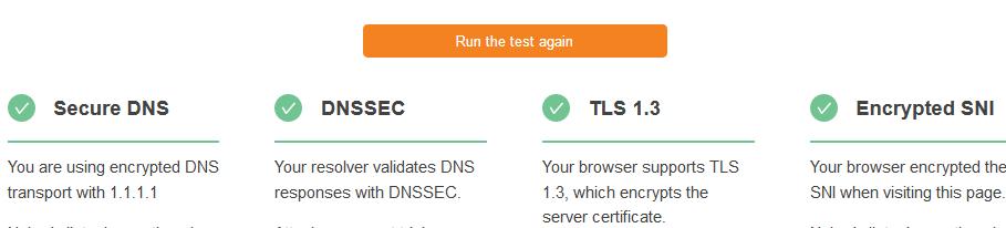 ESNI(Encrypted Server Name Indication)及检测